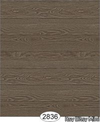 Wallpaper - Finished Wood - Brown