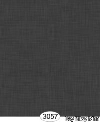 Wallpaper Lux Linen Black Night