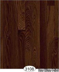 Wallpaper - Wood Mohagany Vertical
