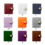 1:6 Planner Colors B