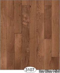 Wallpaper - Wood Brown Vertical