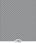 Wallpaper - Diamond Plate Light Grey