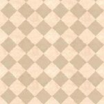 Wallpaper - Diamond Tile Grey