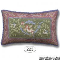 Pillow - Victoriana - Rectangle
