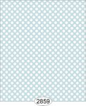 Wallpaper - Cottage Chic - Dot 1 Blue