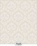 Wallpaper - Ethereal Damask Beige