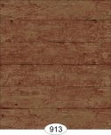 Wallpaper - Weathered Wood - Brown