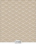 Wallpaper Shell Brown