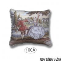 Pillow - Minuet