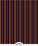 Wallpaper - Dancing Skeletons Stripe