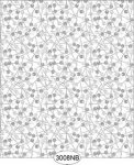 Wallpaper Sew Perfect Pins Grey No Border