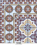 Tile Decorative