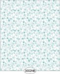 Wallpaper Sew Perfect Pins Blue No Border