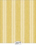 Wallpaper - Annabelle Stripe Yellow Gold