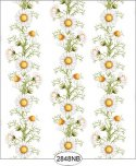 Wallpaper - Daisy Vine White