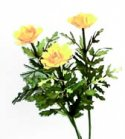 Flower Kit Marigold Yellow