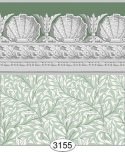 Wallpaper Jolie Willow Green