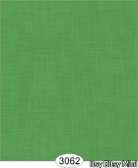 Wallpaper Lux Linen Green Emerald