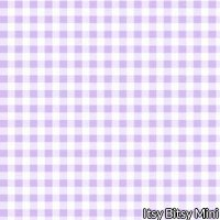 Wallpaper - Butterfly Check - Purple