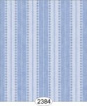 Wallpaper - Annabelle Stripe Blue Serenity