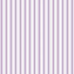 Wallpaper - Climbing Rose - Stripe - Purple NO BORDER