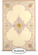 Rug - French - 0205