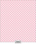 Wallpaper - Cottage Chic - Dot 1 Pink