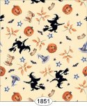 Wallpaper - Halloween - Witches