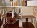 Custom Work 1 - My Doll House