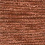 Micro Chenille - Orange Copper