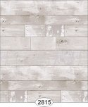 Wallpaper - Reclaimed Wood Floor - Grey