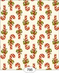 Wallpaper - Candy Cane 2