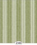 Wallpaper - Annabelle Stripe Green Olive