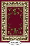 Rug - Country - Ivy - 0663
