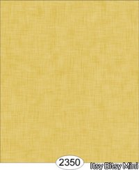 Wallpaper - Annabelle Weave Yellow Gold