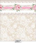 Wallpaper - Daniella Lace - Beige