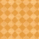 Wallpaper - Diamond Tile Gold