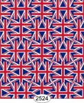 Wallpaper - Flag Union Jack Great Britain United Kingdom England