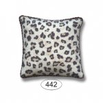 Pillow - Animal Print - Leopard 2 - Square