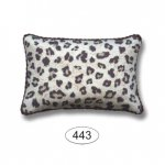 Pillow - Animal Print - Leopard 2 - Rectangle