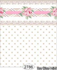 Wallpaper - Daniella Dot - Beige
