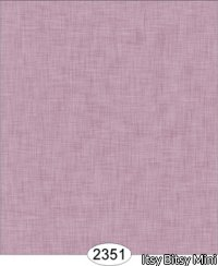 Wallpaper - Annabelle Weave Purple Orchid