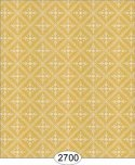 Wallpaper - 6064 Yellow Diamond Fill