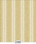 Wallpaper - Annabelle Stripe Brown Cafe Latte