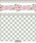Wallpaper - Daniella Plaid - Olive