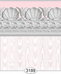 Wallpaper Jolie Moire Light Pink