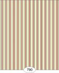 Wallpaper - Candy Stripe