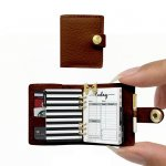 1:6 Miniature Planner - Brown