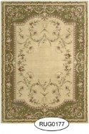 Rug - French - 0177