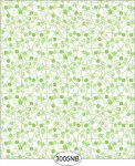 Wallpaper Sew Perfect Pins Green No Border